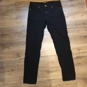 Just Black Skinny pant Stitch Fix